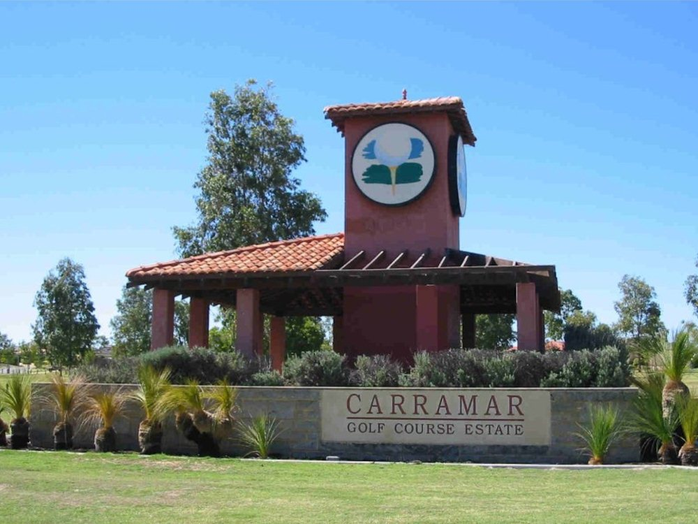 Carramar and Tapping