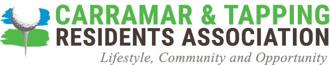 Carramar and Tapping Residents Association